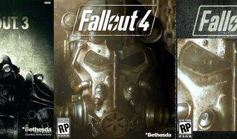Dự là Fallout 5 sẽ như này