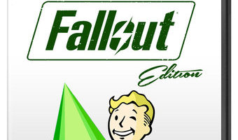 The Sims: Fallout Edition :v