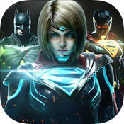 Injustice 2 Mobile