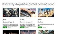 Chỉ 2 tháng nữa, game thủ PC sẽ có thể chơi game Xbox trên Windows 10