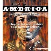 America: No Peace Beyond the Line