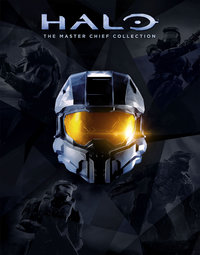 Halo: The Master Chief Collection