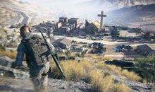 Ubisoft đưa người tới Bolivia nhằm khắc họa chân thực thế giới ngầm