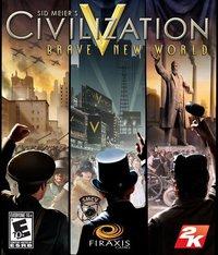Sid Meier's Civilization V: Brave New World
