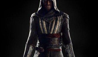 Hé lộ hình ảnh đầu tiên của dự án phim Assassin's Creed
