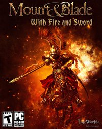 Mount and Blade: With Fire & Sword