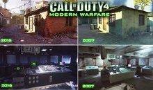 """Bản làm lại của Call of Duty: Modern Warfare được """"chăm chút tới từng pixel"""""""