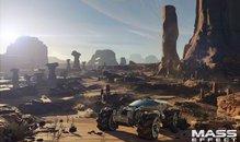 Mass Effect: Andromeda có nguy cơ bị trễ hẹn sang năm 2017