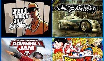 Game PS2 sắp chơi được trên PS4, chuẩn bị quẩy nào...