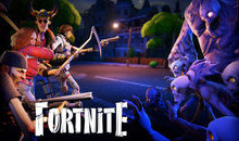 Fornite, khi MineCraft và Left 4 Dead gặp nhau
