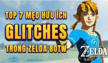 Top mẹo và thủ thuật hữu ích - The Legend of Zelda: Breath of The Wild