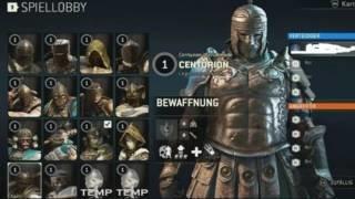 For Honor giới thiệu classes mới gồm Ninja và Centurion cho gói Season Pass với những thông tin hiện...