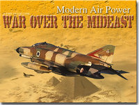War Over The Mideast