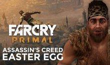 Chi tiết huyền thoại của Assassin's Creed bất ngờ có trong Far Cry Primal