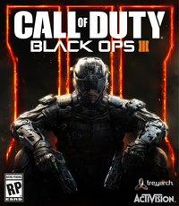 Call of Duty: Black Ops III