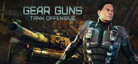 Gear Guns: Tank offensive