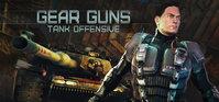 Gear Guns: Tank offensive