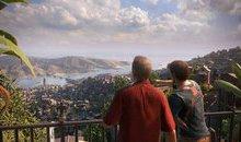 Uncharted 4 khiến bất kì game thủ nào cũng muốn mua PS4 ngay