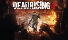 Mãn nhãn với hình ảnh gameplay chặt chém trong Dead Rising 4