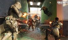 Phần chiến dịch của Black Ops 3 không thể giữ nổi 60FPS trên console