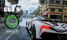 Bản mod làm mới Grand Theft Auto 5 có quy mô lớn chưa từng có công bố thời điểm ra mắt