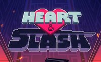 Heart & Slash
