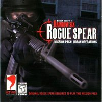 Tom Clancy's Rainbow Six: Rogue Spear Mission Pack - Urban Operations