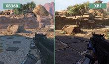Black Ops 3: Những so sánh đầu tiên trên 2 hệ máy Xbox 360 và Xbox One