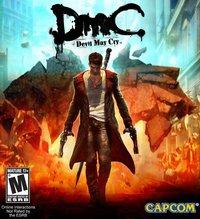 DmC Devil May Cry