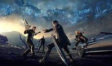 """Hóa ra thế giới của Final Fantasy XV chỉ """"mở"""" có một nửa"""