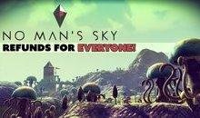 """No Man's Sky: Bài học đắt giá của """"hút máu"""", """"nổ to"""" và coi thường game thủ"""