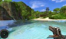 Một số cheatcode cơ bản game Far Cry