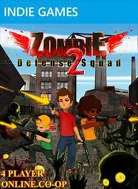 Zombie Defense Squad 2