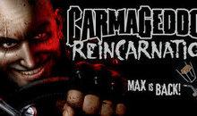 Carmageddon: Reincarnation chính thức ra mắt sau nhiều lần trì hoãn