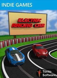 Electric Racing Car