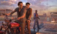 Uncharted 4 sẽ khiến mọi game thủ phải shock vì nền tảng đồ họa quá thực