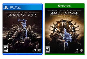 nhớ ngày nào khi mua ps4 thì vài tháng sau chơi một game quá hay Middle earth: Shadow of Mordor...