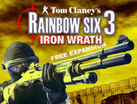 Tom Clancy's Rainbow Six 3: Iron Wrath