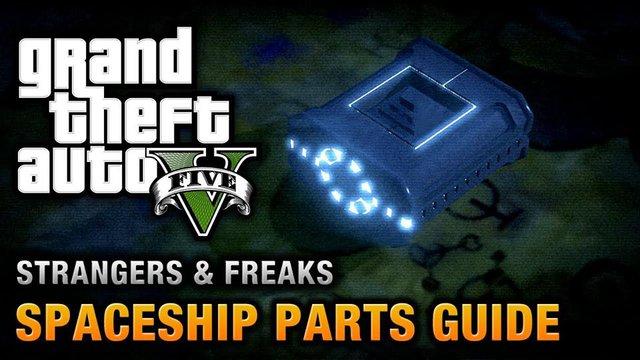 Hướng dẫn nhiệm vụ phụ Grand Theft Auto V