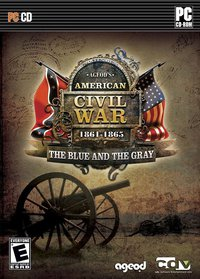 American Civil War: The Blue and the Gray