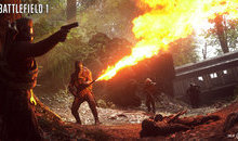 Battlefield 1: Dáng dấp Battlefront, vị lạ hơn nhiều Battlefield 4