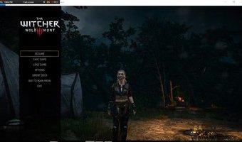 Quái nhân Geralt đã quay trở lại với chúng ta :v