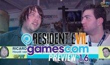 """Không phải Leon hay Chris, nhân vật chính trong Resident Evil 7 là """"ma mới"""" hoàn toàn"""