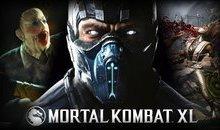 Tin vui cho các fan Rồng Đen tại Việt Nam: Mortal Kombat XL sẽ có mặt trên PC