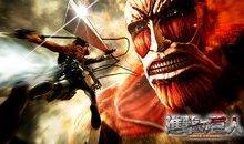 Đánh giá Attack on Titan phiên bản video game: hay không kém truyện tranh