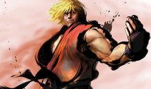 Hướng dẫn Ultra Street Fighter 4 - Nhân vật Ken Masters