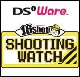 16 Shot! Shooting Watch