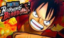 Theo dõi gameplay ấn tượng của One Piece: Burning Blood trên PC