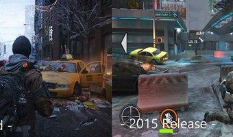 quá trình tiến hóa của game từ ngày show demo đến ngày...