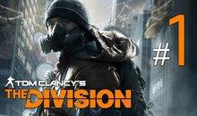 The Division Trở Thành Game Bán Chạy Nhất Của Ubisoft